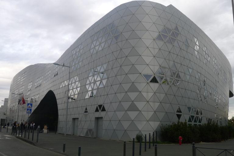 Lycée hôtelier Georges Frêche